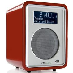 Ruark Audio DAB/FM Radio £179.99 If you like this, why not add it to a Christmas wish list on My List Is Here? Share your list with family & friends and get a gift you'd really want this Christmas!