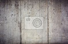 """Wall Mural """"texture, concrete, backdrop - texture of the old concrete wall"""" ✓ Easy Installation ✓ 365 Day Money Back Guarantee ✓ Browse other patterns from this collection!"""
