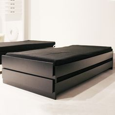 Twice stackable bed - Beds - design furniture for low prices at proformshop.com