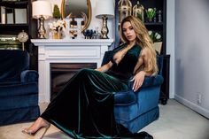 The Beautiful Dinh Jane!