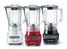 Rafflecopter ~ Win A #KitchenAid 4 Speed Stand Blender Worth $130 ~ CANADA