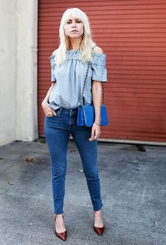 Denim Style - Collections - Google+