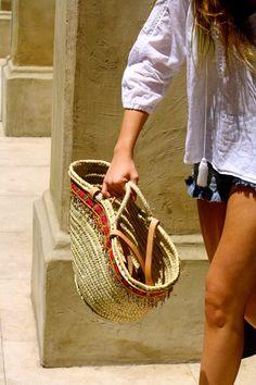 Capazo Ibiza Summmeer Playa Beach Fun, Summer Beach, Summer Time, Spring Summer, Summer Activities, Golden Hour, Ibiza, Sunny Days, Armoire