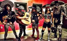 Metalachi is working on original music to add to its lineup of metal cover songs.
