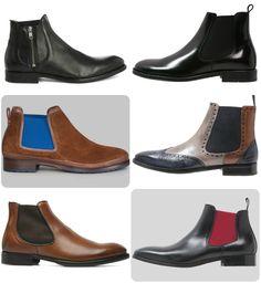 Comment avoir du style avec des Chelsea Boots   Pieds D hommesMode Homme  HiverBottines ... 4ca40af07fc6