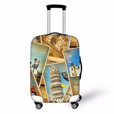 1 Pièces Portable Protéger Ceinture Valise Boucle Strap bagages valise durable