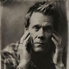 I bellissimi ritratti retrò degli attori più famosi di oggi. #photography