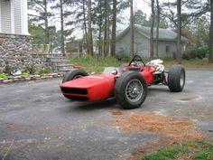 1965 Bizzarrini Formula One