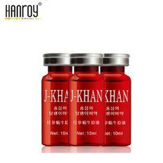 Barato Hanroy coréia Ginseng vermelho caracol essência ácido hialurônico soro…