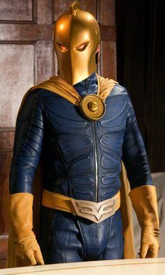 #DrFate #Cosplay #Smallville