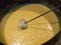 The best cheese fondue I have ever eaten was in Lucerne.. Could never replicate it but I will try!