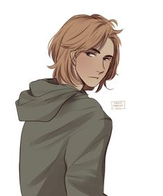 Magnus Chase                                                                                                                                                                                 More