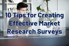 One of the most important and often ignored steps in starting a business is figuring out what the market wants and if your business is actually a good idea. Here are 10 tips to help you with making a survey for measuring your market. Growing Your Business, Starting A Business, Make A Survey, Market Research, Entrepreneurship, Get Started, Teacher, Student, Marketing