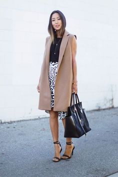 Here's How to Pull Off Fall and Winter Fashion Trends If It Doesn't Get Cold Where You Live
