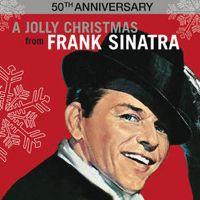 "Hör dir ""A Jolly Christmas from Frank Sinatra (50th Anniversary)"" von Frank Sinatra auf @AppleMusic an."