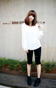 Gal ✿ park hyo jin #ulzzang