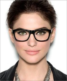 Makeup Lesson - Behind the Glasses | Bobbi Brown - Official Site
