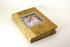 Novel Frames  Book Photo Frame  Our Hearts Were by ConduitPress
