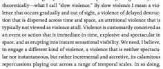 Slow Violence and the Environmentalism of the Poor — Rob Nixon Harvard University Press, Oil Spill, Climate Change, Environment, Messages, Text Posts, Text Conversations