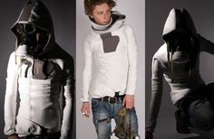 Urban Security Suit |  By Tim Smit...