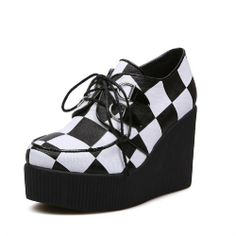 Charm Foot Fashion Womens Wedge Heel Platform Shoes Casual Shoes (5.5) Charm Foot,http://www.amazon.com/dp/B00FDUSA90/ref=cm_sw_r_pi_dp_ILQMsb1A3YB37VJP