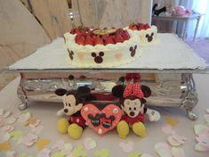 Gingerbread, Disney, Cake, Wedding, Valentines Day Weddings, Ginger Beard, Food Cakes, Weddings, Cakes