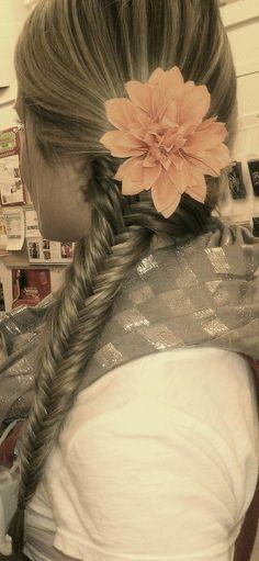 Fishtails ♥ @Allison j.d.m Arndt