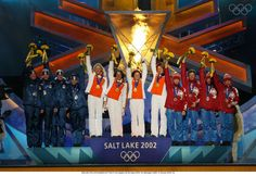 Olympic.org | 2002 Winter Olympics