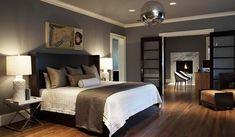 Tips in Designing a Cozy Master Bedroom | Home Design Lover