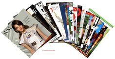 Find cheap and high quality magazine printing services in China. We offers all type of printing solution such as catalog printing, magazine printing, bookprinting at great price. #Magazine Printing In China #Printing In China