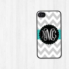 Personalized+iPhone+Case+iPhone+4+iPhone+5+Samsung+by+BeeCovered,+$16.00