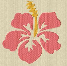 Hibiscus machine design