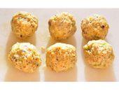17 Day Diet Ground Chicken Meatballs recipe