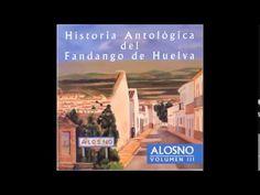 """3. """"EL RAYA"""" - DIEGO PERRENGUE (ALOSNO III; HISTORIA ANTOLÓGICA DEL FAND..."""