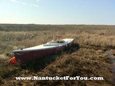 Run a ground Nantucket