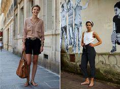 Italian street fashion