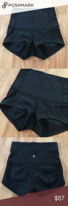 New Lululemon Black Stretchy Shorts Size 2 ⚜️I love receiving offers through the offer button!⚜️ Great like new condition, as seen in pictures! No pilling or wear! Fast same or next day shipping!📨 Open to offers but I don't negotiate in the comments so please use the offer button😊 Check out the rest of my closet for more Adidas, Lululemon, Tory Burch, Urban Outfitters, Free People, Anthropologie, Victoria's Secret, Sam Edelman, Topshop, Asos, Revolve, Brandy Melville, Zara, and American…