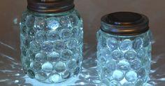 >>>Cheap Sale OFF! >>>Visit>> mason jar luminaries easy craft light crafts home decor lighting mason jars repurposing upcycling Diy Projects To Try, Craft Projects, Craft Ideas, Decor Ideas, Diy Ideas, Party Ideas, Project Ideas, Room Ideas, Ideas Paso A Paso