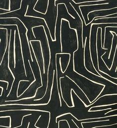 Graffito - Onyx/Beige (GWP-3501/816)
