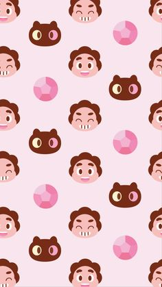 I like the simplified rendering of the Cookie Ca… Steven Universe fanart pattern. I like the simplified rendering of the Cookie Cat character, and the way Steven is stylised to match. Steven Universe Wallpaper, Steven Universe Background, Cartoon Network, Fan Art, Iphone Cartoon, Cartoon Cats, Steven Univese, Cat Character, Cat Wallpaper