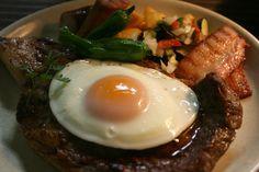 Bifao Especial  Special Ribeye 唐黍牛リブアイステーキ