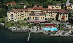 GRAND HOTEL VILLA SERBELLONI - Updated 2020 Prices & Reviews (Bellagio, Italy - Lake Como) - Tripadvisor Hotel Villas, Hotel S, Grand Hotel, Lake Como Italy, Italian Lakes, Italian Villa, Hotels And Resorts, Places To Travel, Trip Advisor