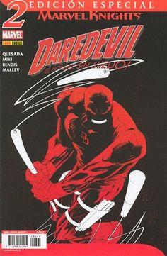 Daredevil. Marvel knights. Vol. 2 (Edicion especial) #2