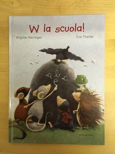 Un libro che insegna quanto è bello imparare Children Books, Education, Christmas Ornaments, Learning, School, Anna, Kids, Book, Xmas Ornaments