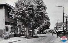 Plein 1923 Doorn (jaartal: 1960 tot 1970) - Foto's SERC