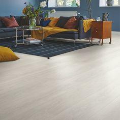 Lysegrå Wide Long Plank - Sensation Laminat Sibirskeik, 1-stav L0234-03568 Flooring, Pergo Flooring, Home, Inspiration