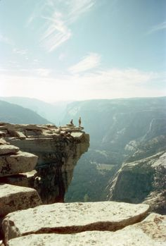 At the edge. Want to do this.