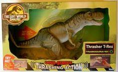 JP Toys : Thrasher T-Rex