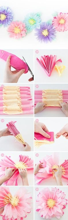 17 Spectacular DIY Kids Tea Party Ideas DIYReady.com | Easy DIY Crafts, Fun Projects, & DIY Craft Ideas For Kids & Adults
