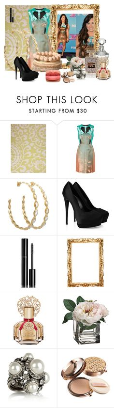 """demi *-*"" by natalay-carter ❤ liked on Polyvore featuring Jaipur, Veja, Topshop, Melinda Maria, Giuseppe Zanotti, Chanel, Waterford, Vince Camuto, Lanvin and Sulwhasoo"